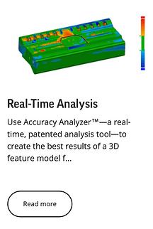 Real-Time Analysis