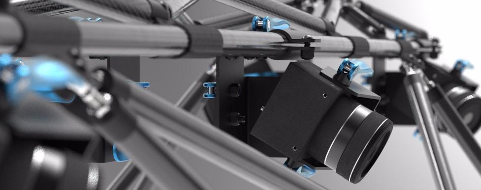 3D Scanning Rig