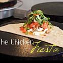 The Fiesta Chicken