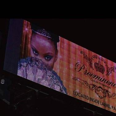 Billboard 94/Telegraph MI