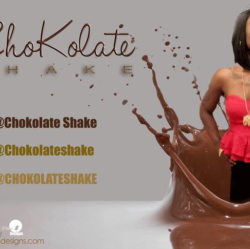 Chokolate Shake