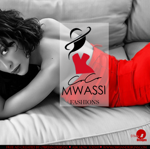 Local Business Thursday ad for CoCo Mwassi