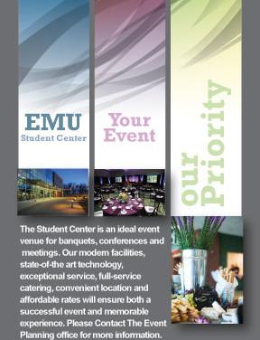 EMU Event Planning