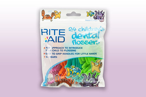 Rite Aid Children's Dental Flossers