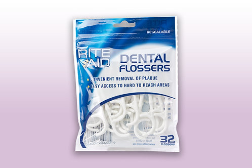 Rite Aid Dental Flossers