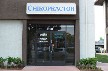 Dr. Harris Lee - Chiropractor. Specialized in treating auto accidents, personal injuries and sport related injuries. Located at Fremont, CA.
