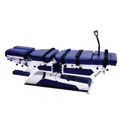 Mechanical Traction Therapy