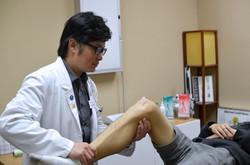 Dr. Harris Lee Chiropractor Fremont