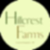 Hillcrest Original Logo.png