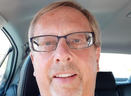 LOGblog by Dave Hankins