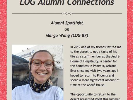 Alumni Connections 8/12/21