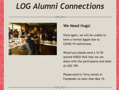 LOG Alumni Connections May '21