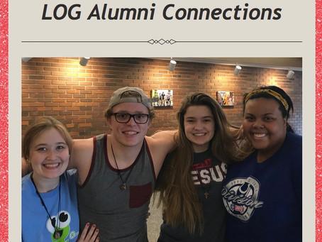 Alumni Connections 2/27/21