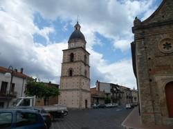 Campanile della chiesa matrice