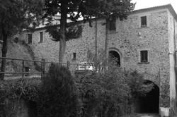 Convento - ingresso