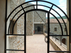 Convento - interno