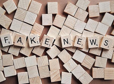 """O Mistério da """"Fake News"""""""