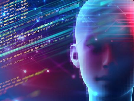 Inteligência Artificial Escreve Artigo de Opinião e Diz que Não Pretende Acabar com a Raça Humana