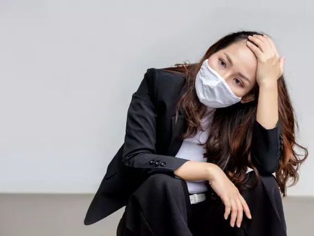 A negativação do nome de consumidores na pandemia