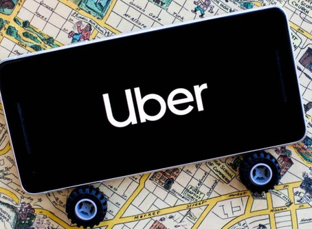 TST Rejeita Novo Pedido de Vínculo Empregatício de Motorista com a Uber