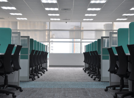 Home office Pós-Pandemia e o Nomadismo Digital