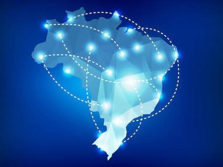 Projeto quer Instalar Pontos de WiFi Gratuito em 150 Comunidades no Brasil