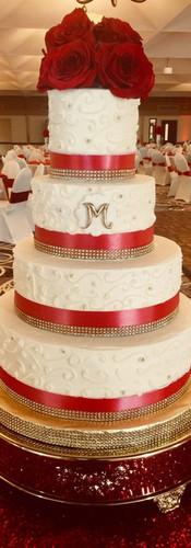 red m wedding cake.jpg