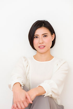 Mayumi Okashita