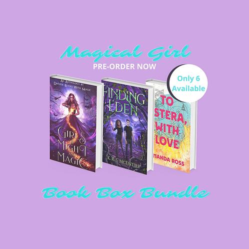 Magical Girl Book Box Bundle