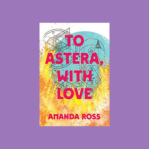 To Astera, With Love Book Box