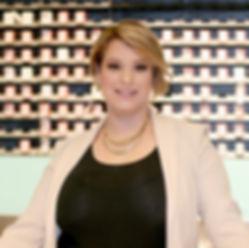 Martina Salon Owner