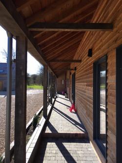 New Build Rural Retreat
