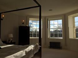 Internal Bedroom Design