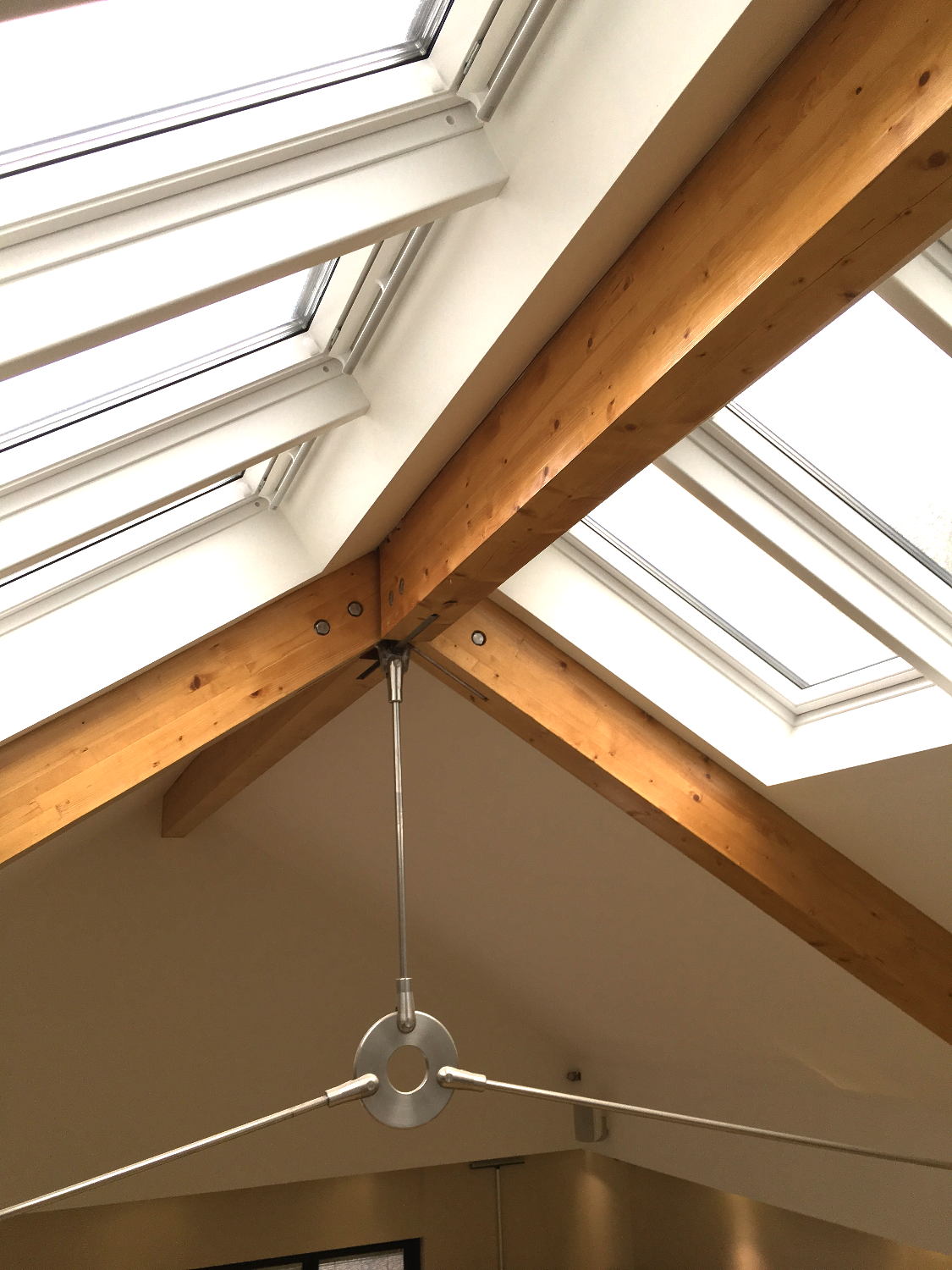 Glulam Beams & Trusses Design Frome