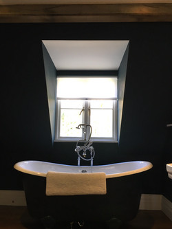 New Build Bathroom