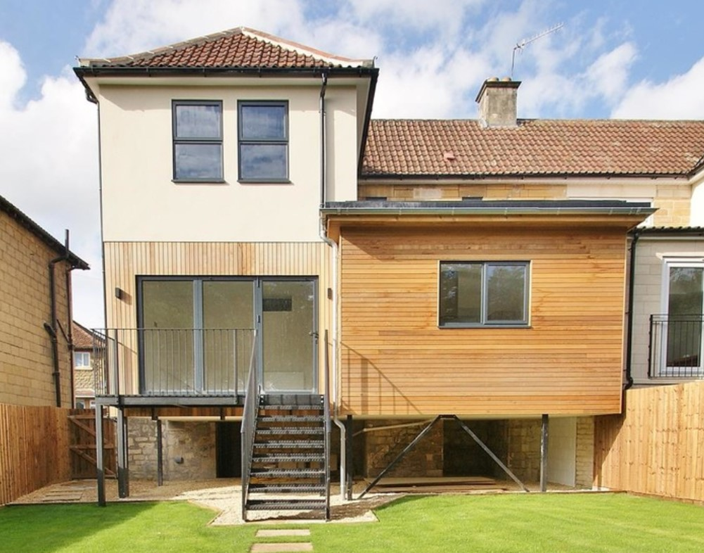 architect extensions in bristol