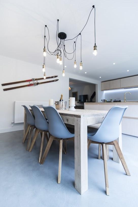 Interior Design Newport