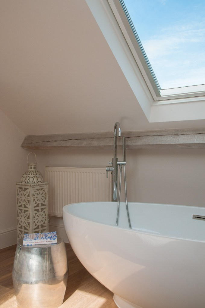 Loft Conversion in Frome