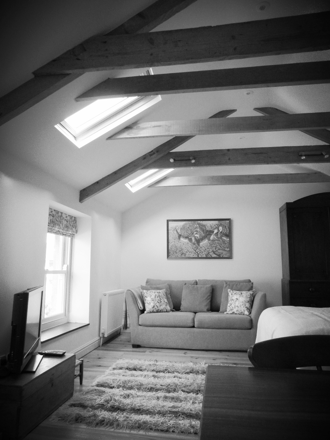 Coach House Design Architect Frome