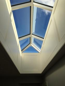 Skylight In New Build