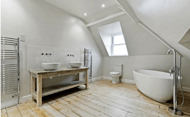 Attic Conversion & Refurbishment