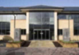 Western building Office Newport