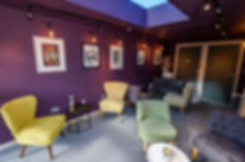 Retail & Hospitality Design Cardiff