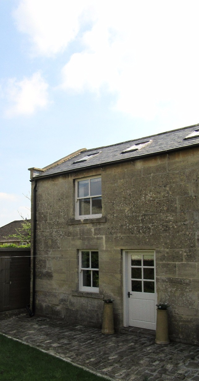 Coach House Conversion Frome