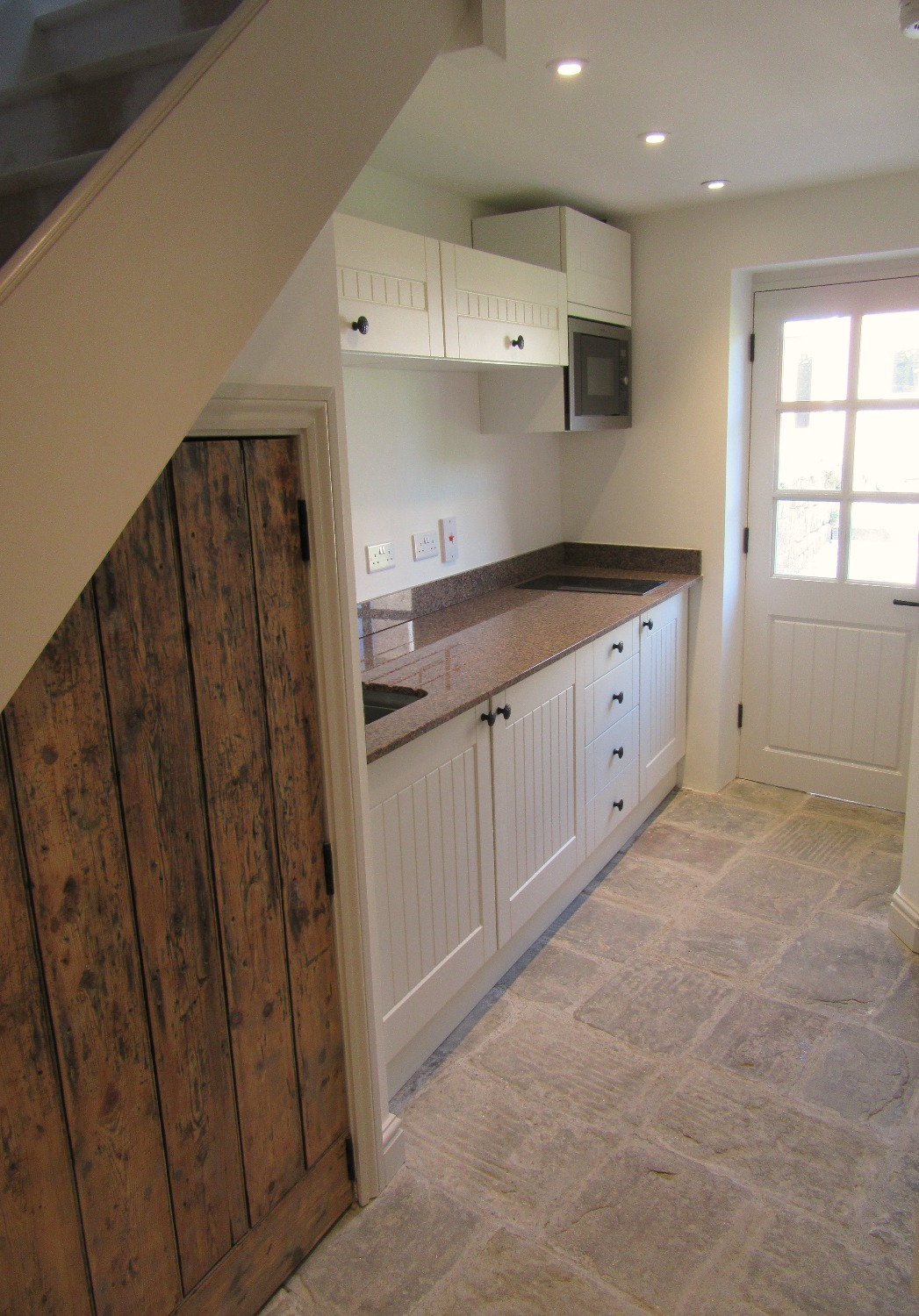 Kitchenette Design Frome
