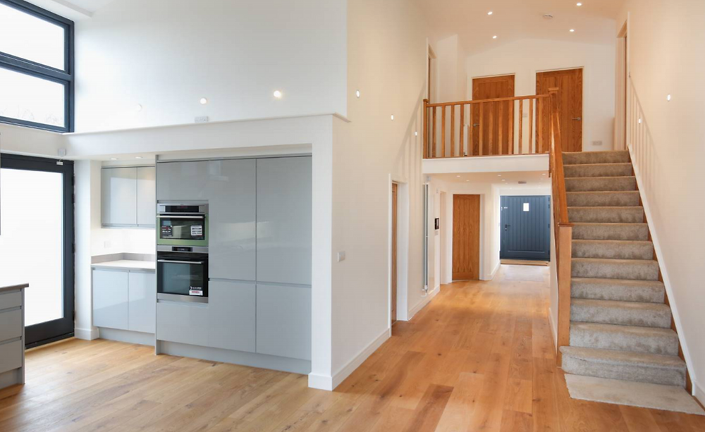 Architecture, Extensions and Remodel in Bristol