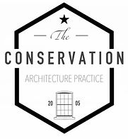 The Conservation Architecture Practice Logo