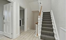 Interior design & refurbishment