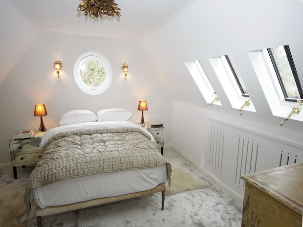 Loft Conversions in Frome
