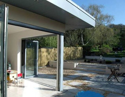 Contemporary Architect Design Frome